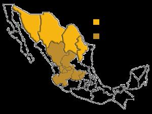 mapa chimayo